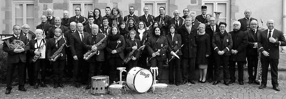 Harmonie municipale de La Châtre et son école de musique